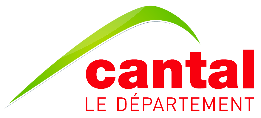 Cantal, le département
