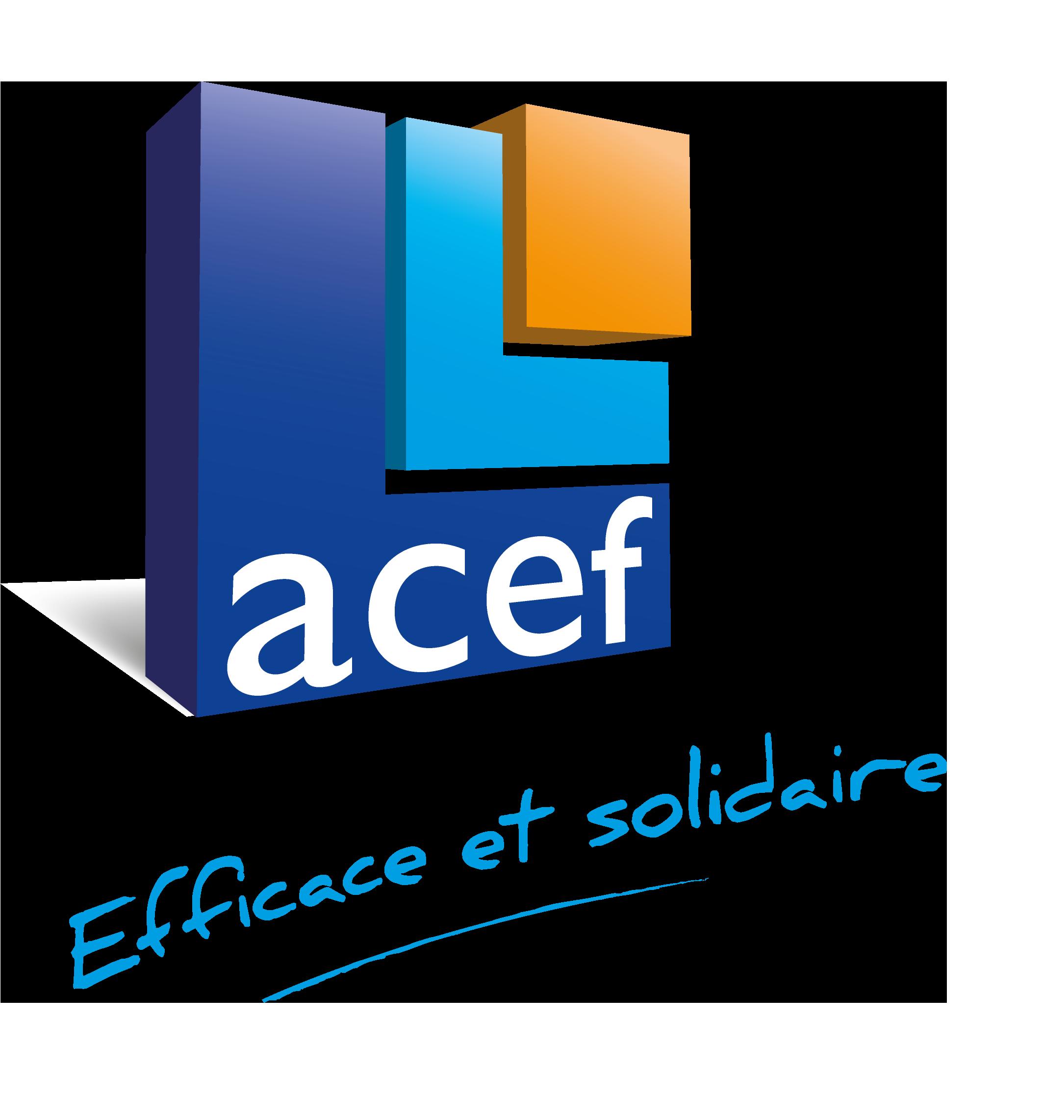 ACEF Logo
